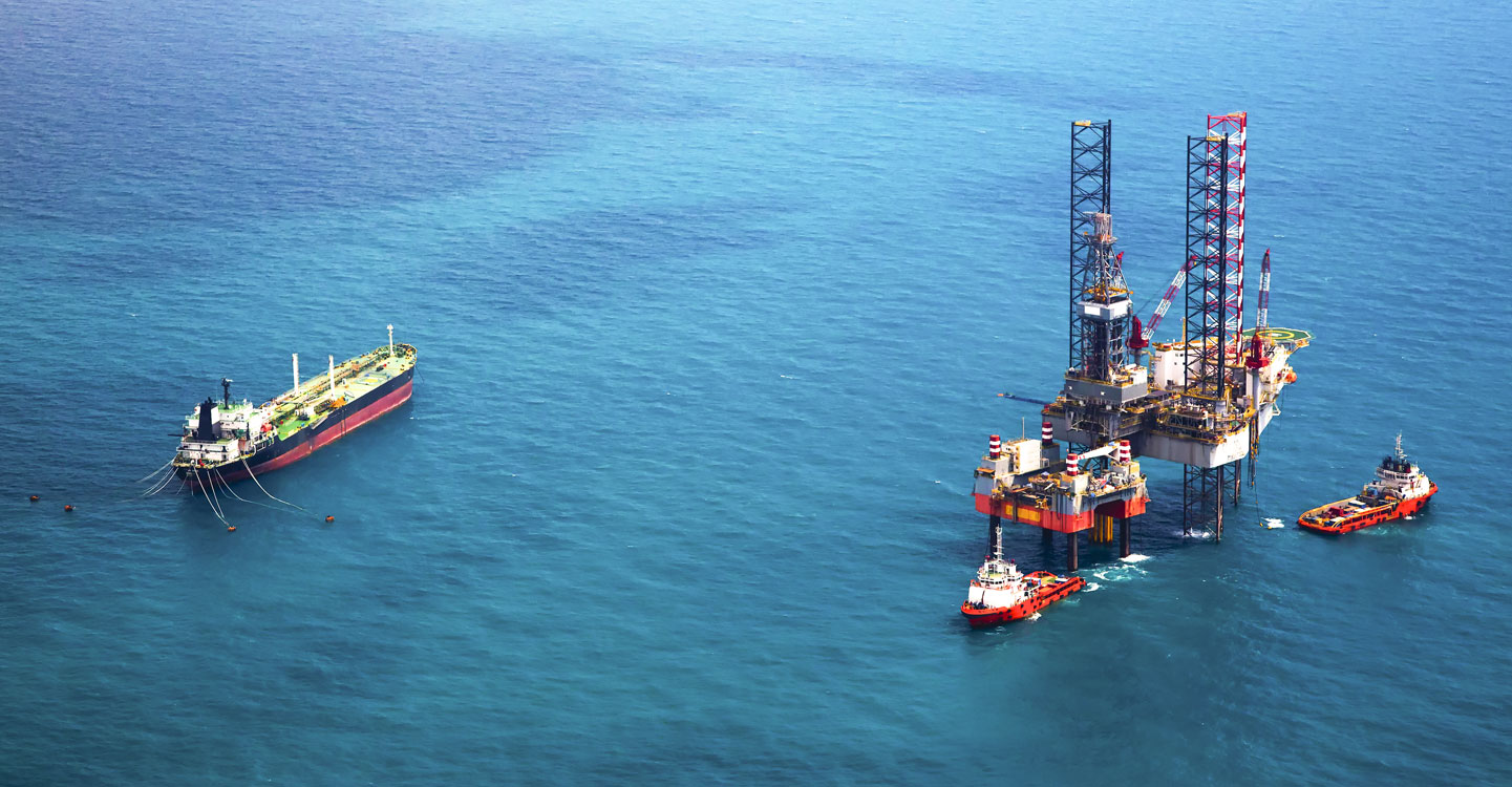 Infrastrutture marine