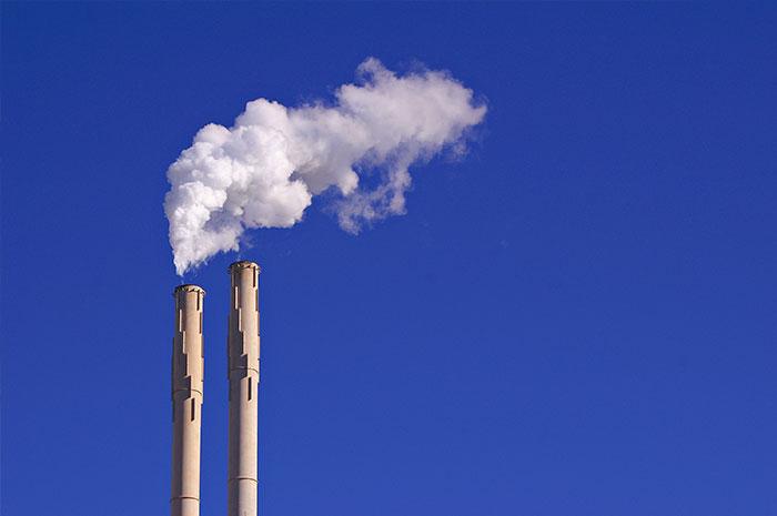 emissione in atmosfera