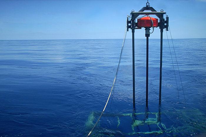 geotecnica marina