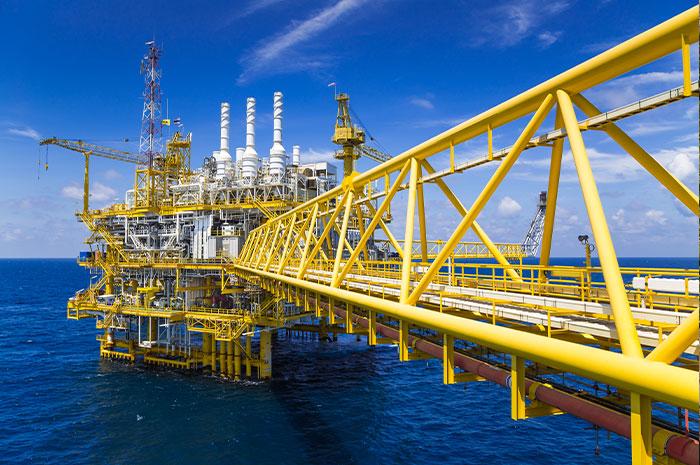 indagini offshore