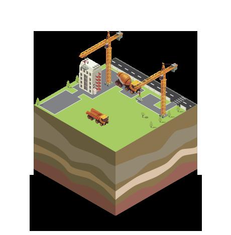 edilizia industriale costruzione