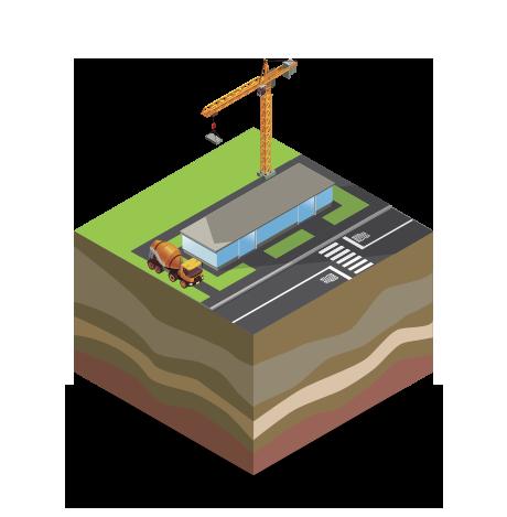 edilizia civile costruzione