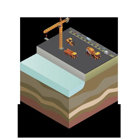 porto fase costruzione