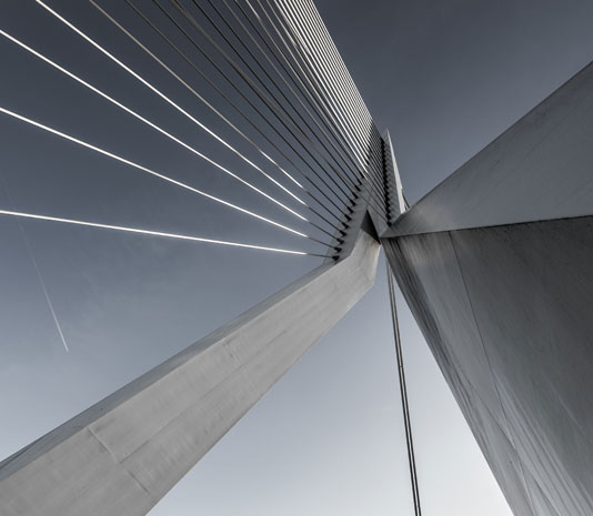 quadro fessurativo ponte
