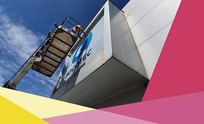 Rebranding SOCOTEC Avellino thumbnail