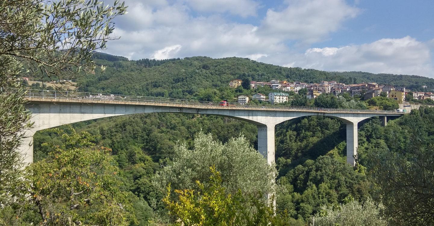 Ponte Cannavino