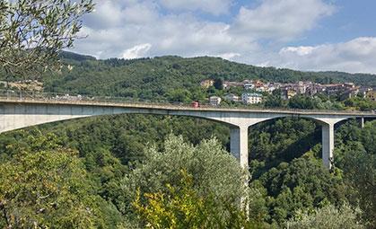 Ponte Cannavino miniatura