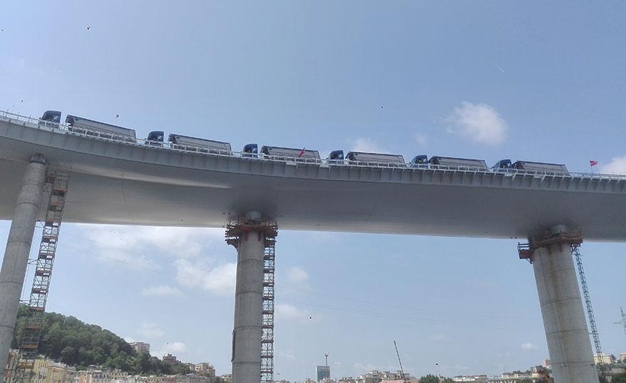 Ponte di Genova San Giorgio