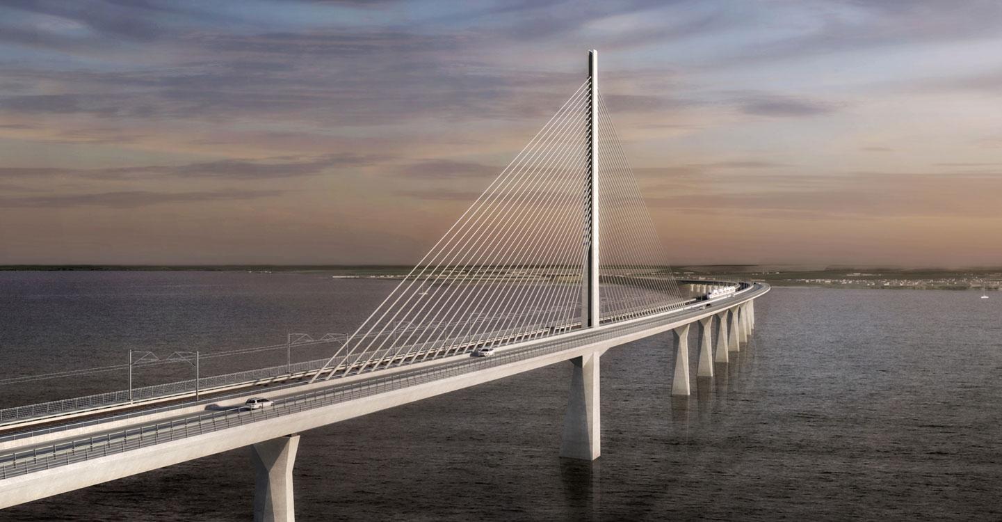 Ponte Storstrøm