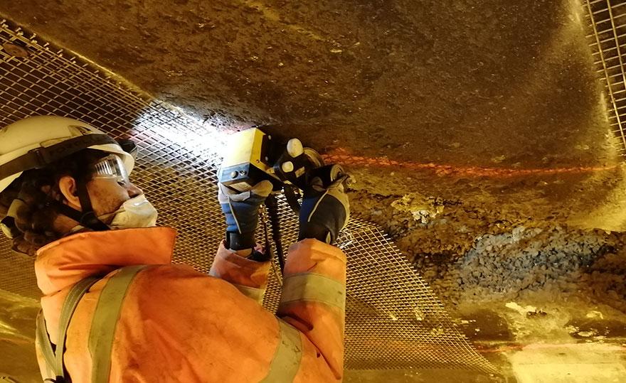 tunnel assessment