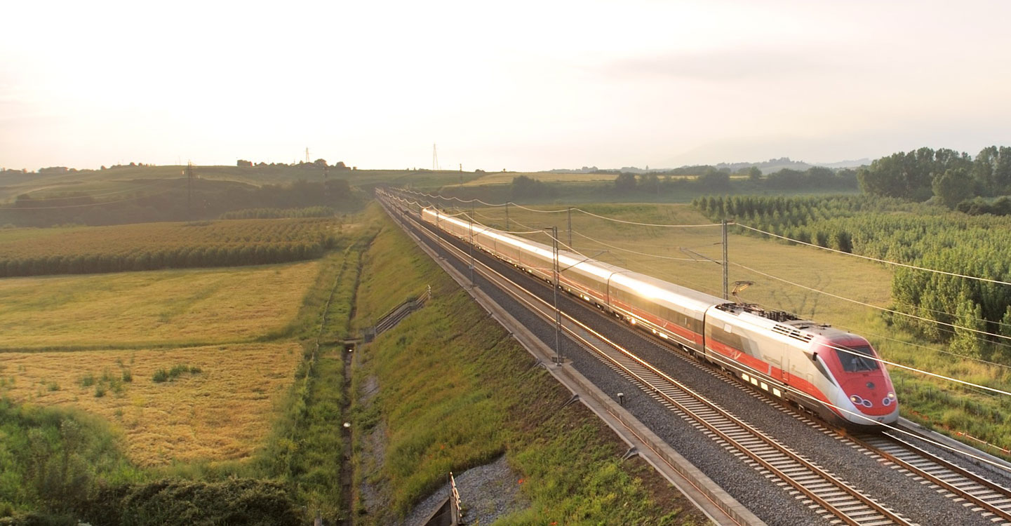 AV/AC ferrovia