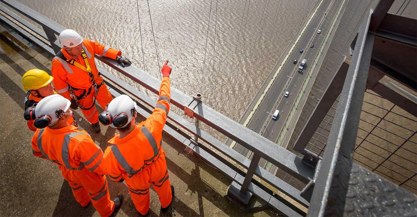 Infrastrutture ponte