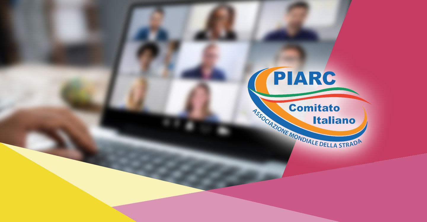 Webinar PIARC